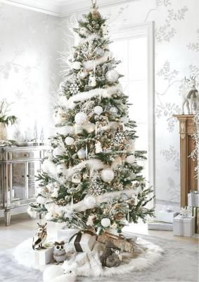 Votre arbre de Noël