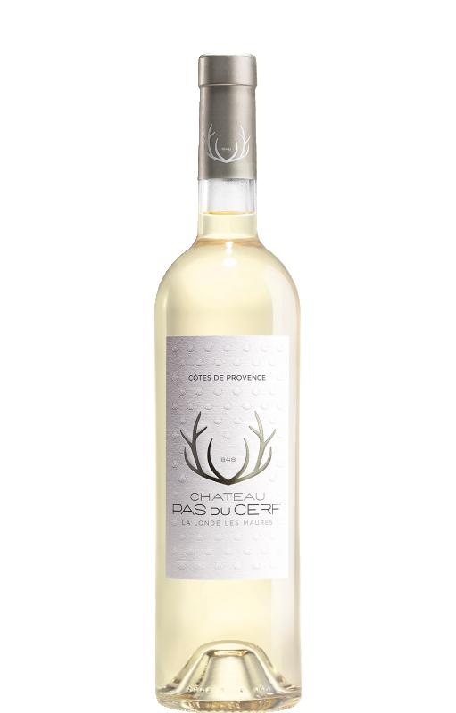 Château Pas du Cerf Blanc 2019